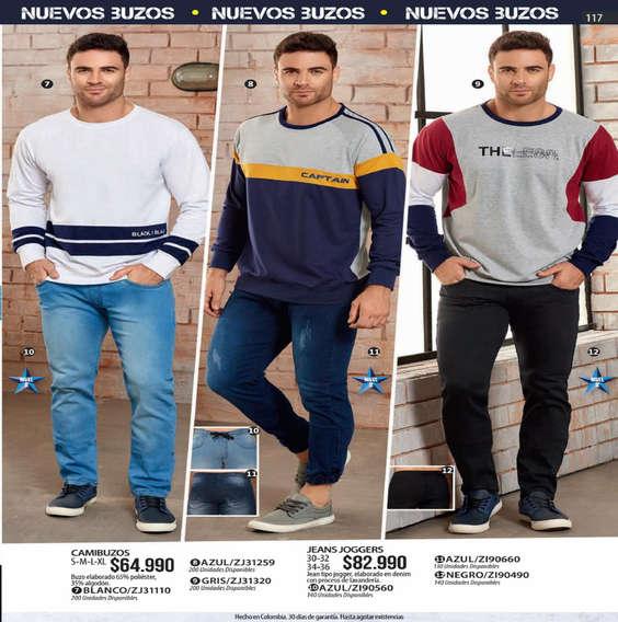 bfdf7449f8bef Comprar Jeans hombre en Barranquilla - Tiendas y promociones - Ofertia