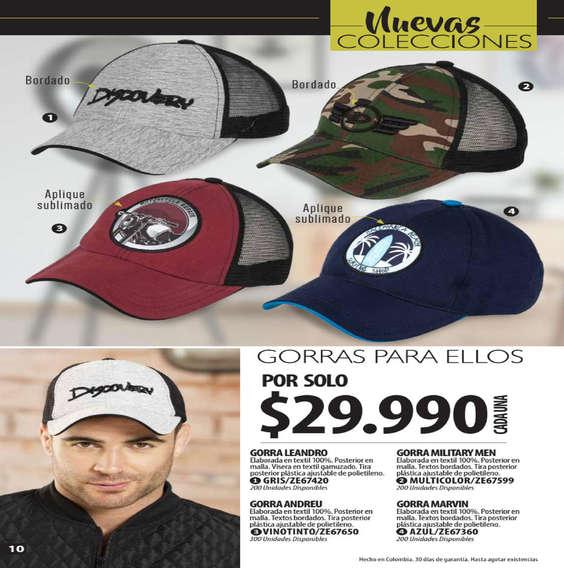 5381e639b3e04 Comprar Gorras planas en Medellín - Tiendas y promociones - Ofertia