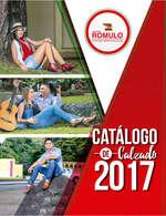 Ofertas de Calzado Romulo, Catálogo de calzado 2017