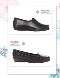 Catálogo de calzado 2017