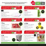 Ofertas de HomeCenter, Catálogo remodelación y Línea Blanca - Oportunidades únicas