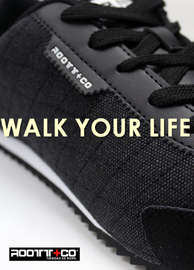 Walk your life