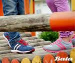 Ofertas de Bata, Calzado para niños y niñas