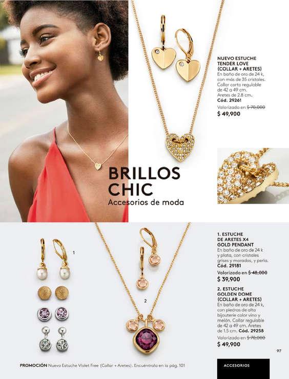 bea4d4e6f5bb Comprar Aretes de oro en Medellín - Tiendas y promociones - Ofertia