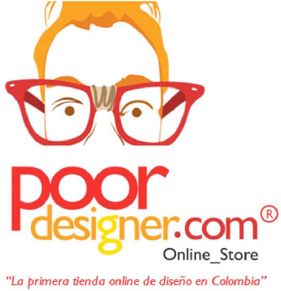 Ofertas de Poor Designer, Accesorios