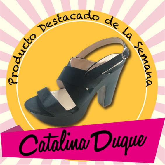 Ofertas de Catalina Duque, Producto destacado de la semana