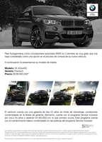 Ofertas de BMW, BMW X6 xDrive50i Premium