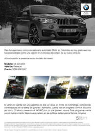 BMW X6 xDrive50i Premium