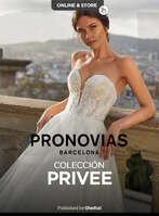 Ofertas de Pronovias, Privee