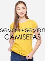 Ofertas de Seven Seven, Camsietas