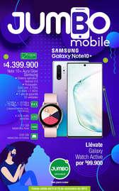 Jumbo Mobile