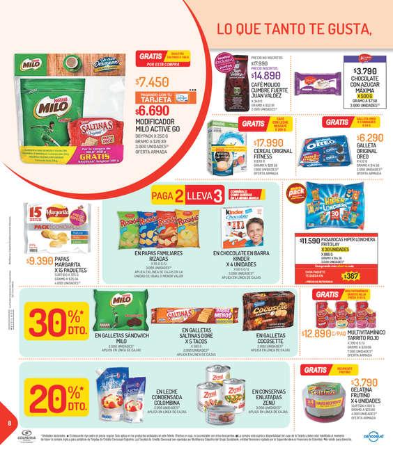 4226f6f41 Comprar Gelatina en Floridablanca - Tiendas y promociones - Ofertia