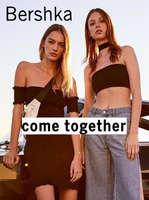 Ofertas de Bershka, Colección para mujeres - Come together