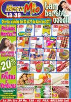 Ofertas de MercaMío, Tan barato veee!! - La 39