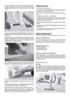 Ofertas de Alfa, Manual Alfombra