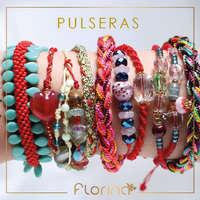 Colección Pulseras