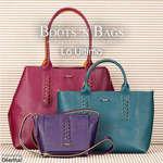 Ofertas de Boots 'N Bags, Lo Último