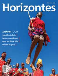 Horizontes 25