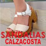 Ofertas de Calzacosta, Sandalias