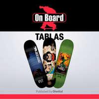 OnBoard tablas