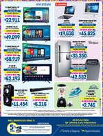 Ofertas de Supermercados Colsubsidio, Catálogo Halloween