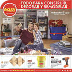 Ofertas de Easy, Catálogo Enero