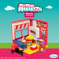 Nuevos juguetes - My mini mixieq's