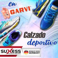 en Garvi - Calzado deportivo Suxess
