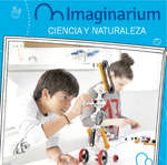 Ofertas de Imaginarium, Ciencia y Naturaleza