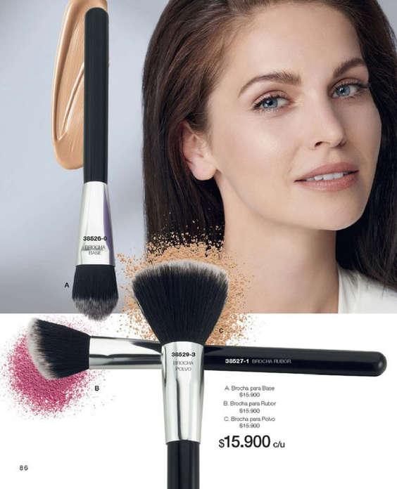 6a5e982ac0 Comprar Brochas de maquillaje en Cali - Tiendas y promociones - Ofertia