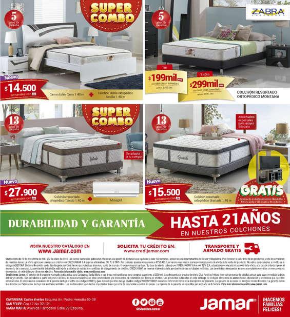 Comprar colch n de resortes multiel stico en cartagena de indias tiendas y promociones ofertia - Tienda de muebles en cartagena ...