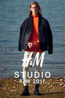 Ofertas de H&M, Studio AW 2017 Hombre