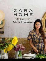 Ofertas de Zara Home, Zara Home at home with