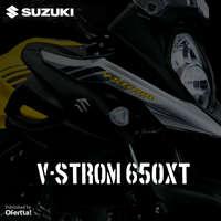 Suzuki_V-Storm 650 XT