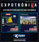Ofertas de Alkomprar, Expotrónika