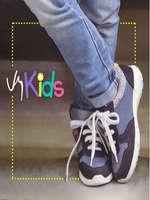 Ofertas de Vélez, Zapatos para niños