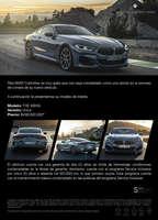 Ofertas de BMW, Serie 8