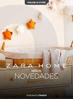 Ofertas de Zara Home, Novedades
