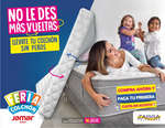 Ofertas de Muebles Jamar, Feria del colchón - Medellín