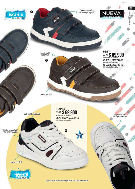 Comprar Zapatillas IDNUEVA balance en Cali Tiendas y