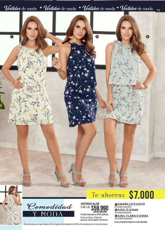 20ba4b2698df Comprar Vestidos cortos en Pereira - Tiendas y promociones - Ofertia