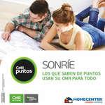 Ofertas de Banco Falabella, Sonríe - Puntos Crm