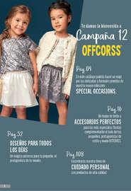 Special Ocasions - Campaña 12 de 2017