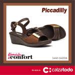 Ofertas de Calzatodo, Colección Piccadilly