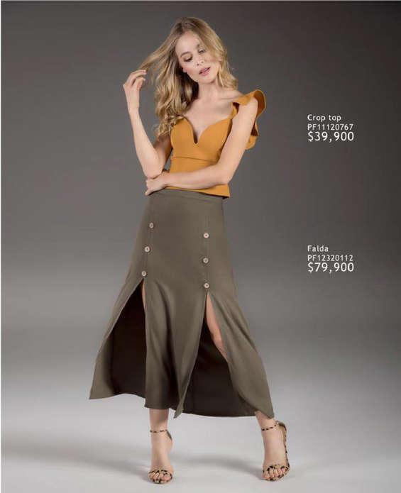 2b41c921c4 Comprar Faldas largas en Medellín - Tiendas y promociones - Ofertia