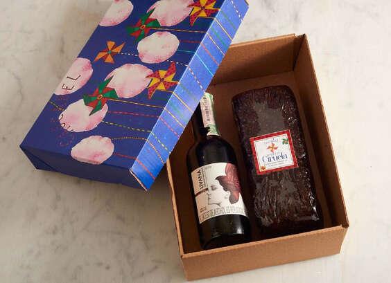 Ofertas de Cascabel, Box de regalo