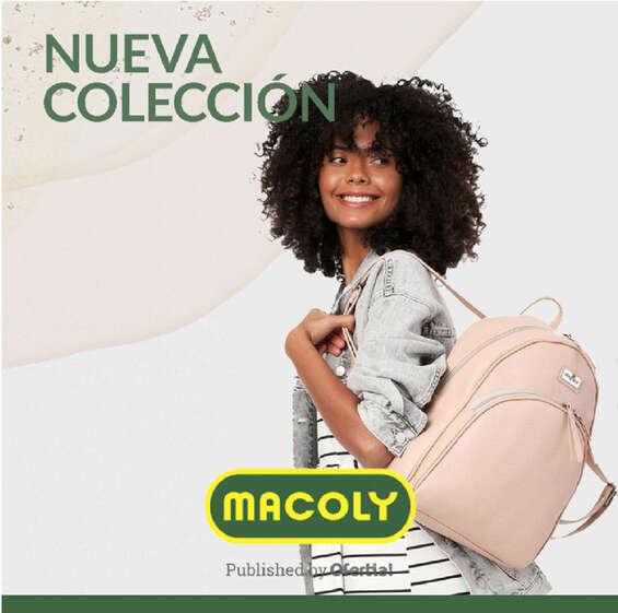 Ofertas de Macoly, Nueva Colección