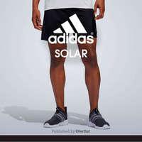 Adidas solar
