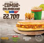 Ofertas de Sandwich Qbano, Qbano
