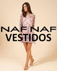 Vestidos Naf Naf